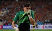 Văn Lâm nhận định về cơ hội của tuyển Việt Nam tại vòng loại World Cup 2022