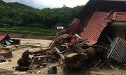 Thanh Hóa: Bản Sa Ná tan hoang sau mưa lũ kinh hoàng