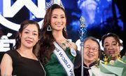 Tin tức giải trí mới nhất ngày 5/8: Hoa hậu Lương Thùy Linh có gia thế như nào?