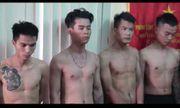 Video: Chân dung nhóm giang hồ bỏ gián vào thức ăn ở quán Phở Hòa