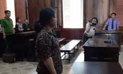 Tuyên phạt tử hình người đàn bà sát hại nữ tu ở TP. HCM