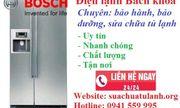 Trung tâm bảo hành tủ lạnh Bosch tại Hà Nội