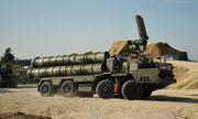 Vì sao Nga bất ngờ hủy kích hoạt hệ thống S-400 tại Syria?