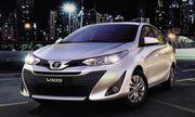 Bảng giá xe Toyota mới nhất tháng 8/2019: Mua Corolla Altis, được hỗ trợ phí trước bạ 40 triệu đồng