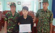 Giải cứu bé trai 7 ngày tuổi bị mẹ mìn mang sang Trung Quốc bán lấy 15 triệu đồng tiền công