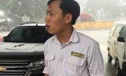 Tài xế taxi bị tố hành hung 3 khách nữ ở bến xe Yên Nghĩa nói gì?