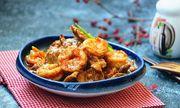 Chỉ 15 phút bạn có ngay món tôm rim mới lạ, cực hấp dẫn cho bữa tối