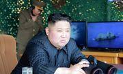 Chủ tịch Kim Jong-un tiết lộ lý do Triều Tiên liên tiếp thử tên lửa