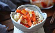 Thay vì luộc, rau củ chế biến cách này để cả tuần trong tủ lạnh vẫn ăn cực ngon