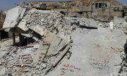 Tin tức Syria mới nóng nhất hôm nay (7/8): Quân chính phủ không kích dữ dội vào chảo lửa Idlib