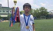 Cậu bé 10 tuổi ở Hà Nội tự tìm đường về nhà sau khi bị bỏ quên trên xe bus