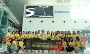 Công ty mỹ phẩm Linh Nhâm, đưa hệ thống sang Thái Lan nghỉ dưỡng