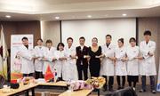 Linh Nham cosmetics hợp tác chiến lược với nhà máy hàng đầu Thái Lan