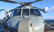 Mỹ duyệt bán 12 trực thăng MH-60 Seahawk trị giá 800 triệu USD cho Hàn Quốc