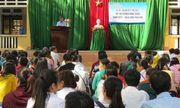 Phú Yên: Bắt giam nữ chuyên viên Sở Nội vụ làm lộ bí mật nhà nước