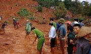 Đắk Nông: Sạt lở đất kinh hoàng trong đêm, 3 người trong một gia đình bị vùi lấp