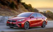 Bảng giá xe Kia mới nhất tháng 8/2019: Morning Standard giá chỉ 339 triệu đồng