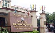 Học viện Báo chí và Tuyên truyền công bố điểm chuẩn 2019