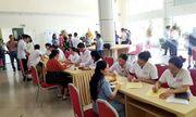Huế: Hàng trăm cán bộ, bác sĩ tình nguyện đăng ký hiến tạng