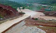 Hồ thủy điện 13 triệu m3 ở Đắk Nông có nguy cơ vỡ đập