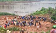 Thêm một thủy điện tại Đắk Nông gặp sự cố, phải xả lũ khẩn cấp để tránh vỡ đập