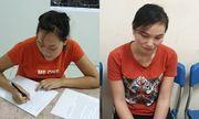 Khởi tố 2 nữ quái lừa bán 2 bé gái sang Trung Quốc