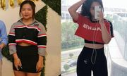 Nữ sinh TP HCM quyết giảm 18kg, lột xác thành mỹ nhân