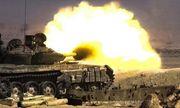 Tin tức quân sự mới nóng nhất hôm nay 10/8: Nga không kích, phá tan xe tăng của phiến quân tại Syria