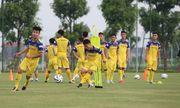 Danh sách cầu thủ U22 Việt Nam tham dự trận giao hữu quan trọng trong tháng 8