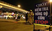'Có hơi rượu, bia', người điều khiển ô tô, xe máy đều bị xử phạt nặng nhất lên đến 40 triệu đồng?