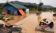 Đồng Nai: Mưa lũ khiến 2 người thiệt mạng, ngập gần 3.000 ha đất nông nghiệp