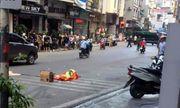 Quảng Ninh: Cứa cổ tay không chết, nam thanh niên nhảy từ tầng 3 nhà nghỉ xuống đất tự tử
