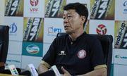 Tin tức thể thao mới - nóng nhất hôm nay (11/8): HLV TP.HCM nói điều cay đắng sau trận thua Quảng Nam