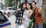Quỳnh Nga chia sẻ ảnh hiếm của Về nhà đi con trước khi tập cuối lên sóng