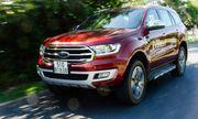 Bảng giá xe Ford mới nhất tháng 8/2019: Ford Explorer giảm tới 150 triệu đồng