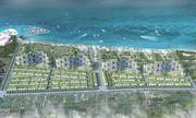 """Siêu dự án Thanh Long Bay ở Bình Thuận bị """"tuýt còi"""""""