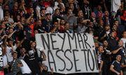 PSG đại thắng, Neymar lại bị tẩy chay vì thái độ kém