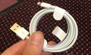 iPhone có thể bị hack dễ dàng bởi thiết bị trông hệt cáp Lightning thông thường