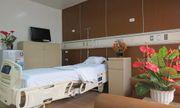 Bệnh nhân được chăm sóc cỡ nào nếu nằm giường bệnh giá 4 triệu đồng/ngày?