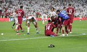 Đối thủ mạnh của tuyển Việt Nam ở vòng loại World Cup 2022 nhận án phạt