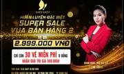 SUPER SALE Vua bán hàng 2- Chiến lược mới cho kinh doanh online