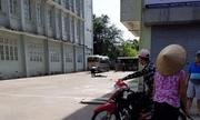 Hà Nội: Nam sinh tử vong vì rơi từ tầng 9 ký túc xá Đại học Mỏ