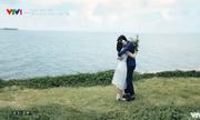 Phim Về nhà đi con tập 85 (tập cuối): Vũ cua thành công vợ cũ, Dương xúng xính mặc váy tiễn Bảo đi du học
