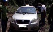 Vụ 3 nghi phạm người Trung Quốc sát hại tài xế taxi: Tìm thấy thi thể nạn nhân trên sông Hồng