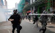 Biểu tình tại Hong Kong khiến sân bay quốc tế bị tê liệt, thiệt hại gần 80 triệu USD