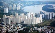 Họp báo thông tin về dự án Thủ Thiêm: Căn cứ xác định ranh quy hoạch Khu đô thị Thủ Thiêm