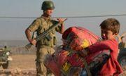 Cuộc sống ở biên giới Syria – Thổ Nhĩ Kỳ: Một trong những khu vực nguy hiểm nhất thế giới