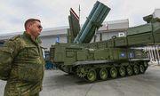 Nga tuyên bố vượt Mỹ trong phát triển vũ khí hạt nhân tiên tiến