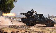 Giao tranh dữ dội tại Tây Bắc Syria, ít nhất 59 người thiệt mạng