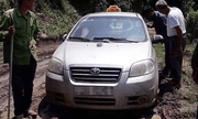 Vụ tài xế taxi nghi bị 3 người Trung Quốc sát hại: Cuộc gọi của ông lái đò hé lộ tung tích 3 nghi phạm